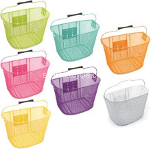 Billiga Metal Bicycle Basket