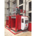 Construction Elevator (double cage) for Sale
