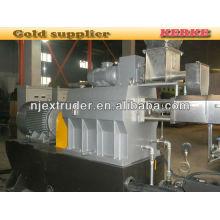 CaCO3 с полиэтиленовым экструдером PP EVA PE цена