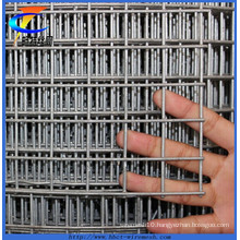 Welded Wire Mesh for Concrete Reinforcing (CT-5)
