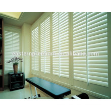 Top Quality Interior Window Basswood wooden Shutters