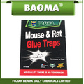 with Peanut Smell Rat Glue Traps