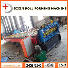 Floor Decking Roll Forming Machine Manufacturer