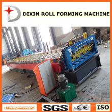 Формовочная машина для напольного покрытия
