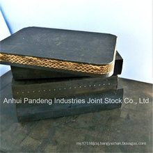 Conveyor Belt/Ep Conveyor Belt with Fire-Resistance/Conveyor System