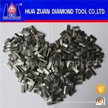 Techo Diamante Segmentos Concreto reforzado