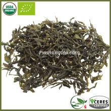 Organic-certified Baozhong Taiwan Oolong AA