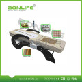Full Body Massage Bed With Tourmaline Mattress