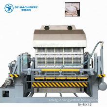 New Design Alveoles Egg Tray Machine Carton Egg Tray Machine