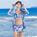Fashion Swimwear Fabric Digital Printing Asq-020