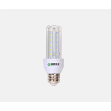 3u 5W U Shape LED Corn Lighting Bulb 450lm