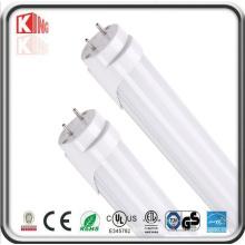 Kingliming venta caliente ETL Dlc LED tubo T8 LED 4FT