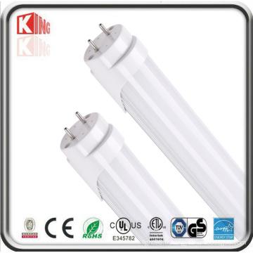 Kingliming Vente chaude ETL Dlc LED Tube T8 LED 4FT