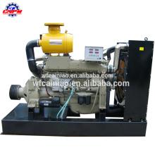 110KW Dieselmotor Generator Motor Ersatzteile