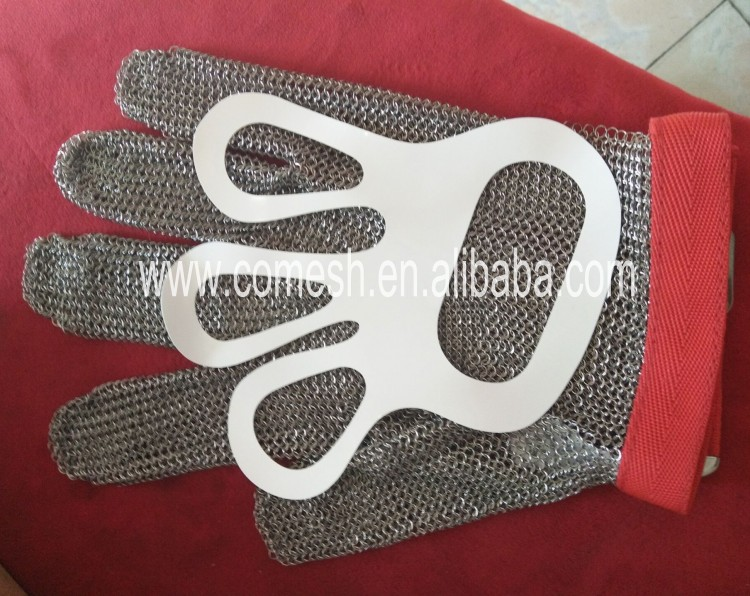stainless steel gloves (1)