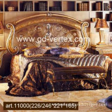2014 new style european style classical bed