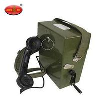 HCX-3 Portable Mining Explosion Proof Magneto Telephone