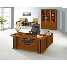 Escritorio ejecutivo Moderno escritorio de madera