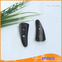 Plastic Horn Button for clothing BP4341
