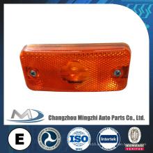 500308514, luz de señal llevada coche del espejo del lado, luz de marcador lateral de iveco,