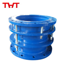 China factory round metal bridge expansion joint