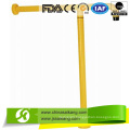 BV Certification Beautiful Aluminum Pipe Railing Handrail
