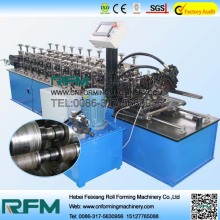 Ceiling Grid Wall Angle Forming Machine