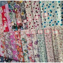 Rayon/Viscose Printing Soft Garment fabrics30x30 68x68