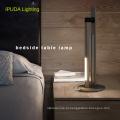 Iluminação IPUDA feita sala de iluminação na sala de estar com luz noturna