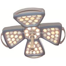 Lâmpadas LED sem lâmpada médica