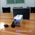 20W zonnestelsel home power kit