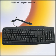 Free Sample Normal Desktop Computer Keyboard (KB-1805)