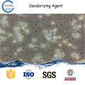 Agente desodorizante para remover o mau cheiro Bactérias