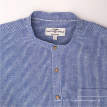 Wholesale Blue Denim Jeans Men Shirts