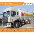 JAC 6x4 bulk cement tanker vehicle good quality