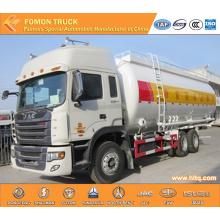 JAC 6x4 bulk cement tanker vehicle good quality