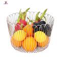 304 Edelstahlgewebe aushöhlen Haushalts Obstkorb