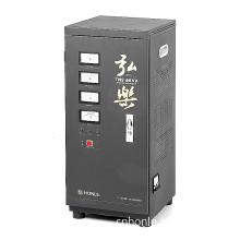 Tns Series High Accuracy Three Phase AC Voltage Stabilizer