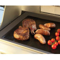 Ptfe Coated Fiberglass Reusable Non-stick BBq Cooking Mat