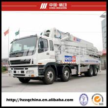 Pompe camion, camion-pompe de Concret à vendre