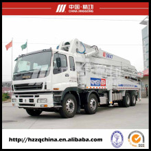 Bomba, caminhão bomba de concreto para venda