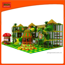 Forest Theme Kids Indoor Playground