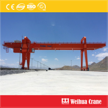Railway Freight Container Crane