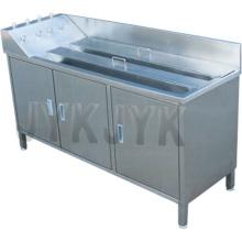 Edelstahl Einweichen & Waschen Waschbecken für Castroscope