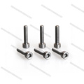 The hardest Titanium bolt socket surgical screws price