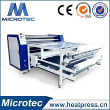 Máquina automática de transferencia de calor rotatorio MTP-1700