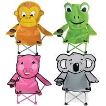 Cadeira de acampamento dos miúdos dobráveis dos desenhos animados (SP-110)