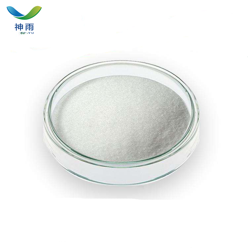 High quality Cyromazine cas 66215-27-8