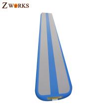 Carton Package 10cm thickness gymnastics balance beam for gymnastics