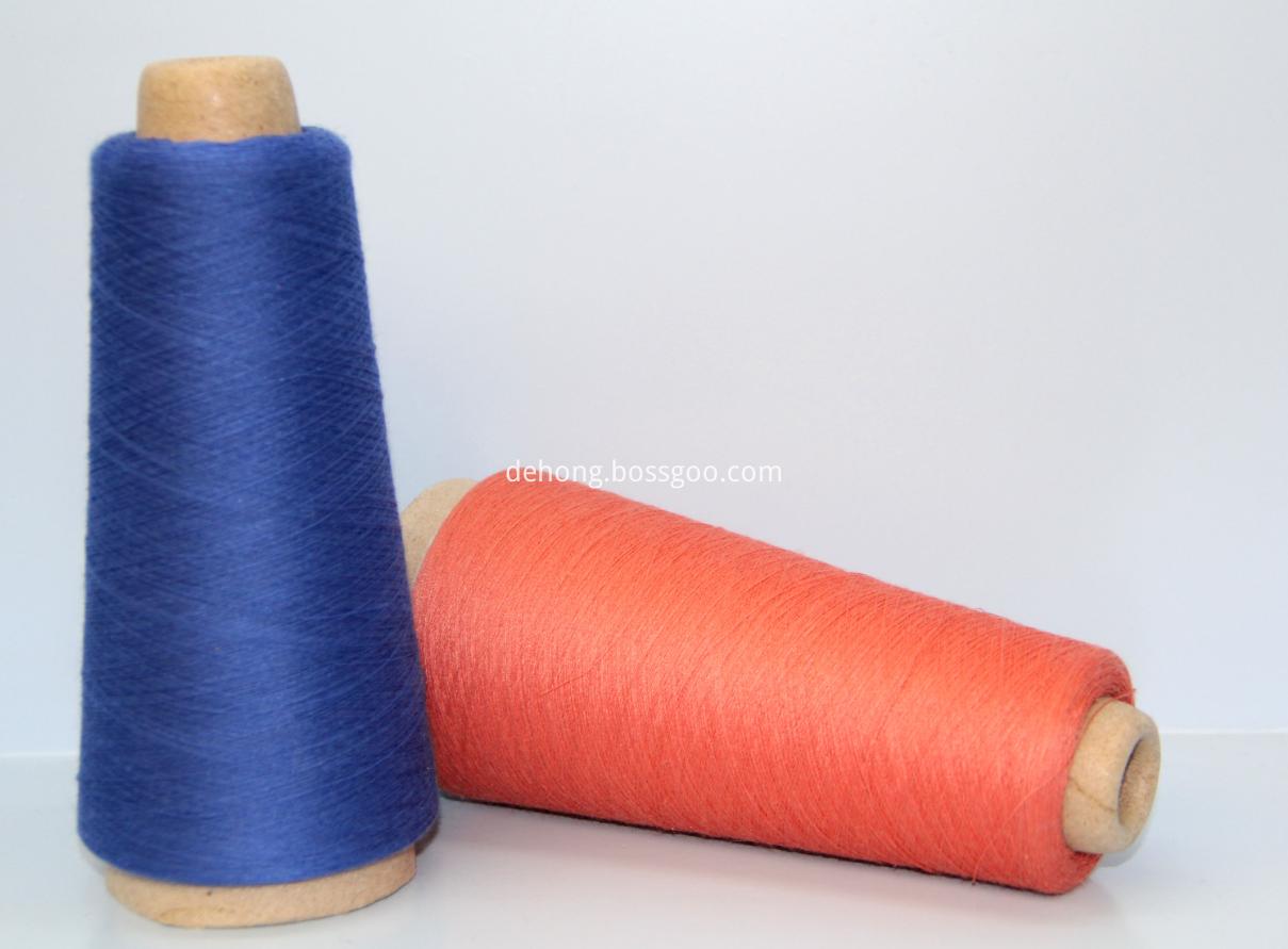 worsted yarn-2